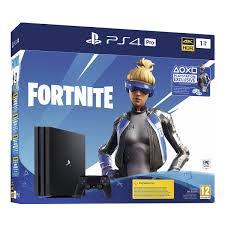 <b>Игровая приставка Sony PlayStation</b> 4 PRO 1TB (CUH-7008B/7108B)