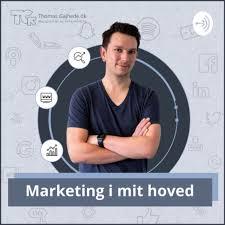 Marketing i mit hoved