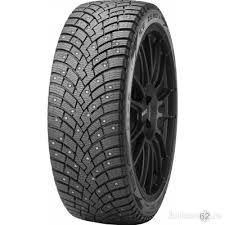 Шины <b>Pirelli Scorpion Ice</b> Zero 2 225/60 R17 103T » Kolesa62.ru ...