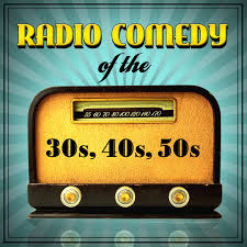 Radio <b>Comedy</b> Of The '30s, '40s & '50s by <b>Various Artists</b> on Spotify