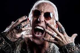 <b>Twisted Sister's</b> Dee Snider Says He Had To 'Beg' Producer Tom ...