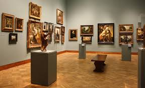 Image result for memorial art gallery exhibits