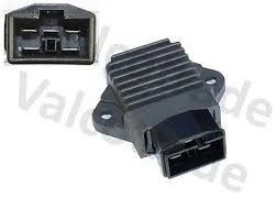 Voltage Regulator fits <b>Honda CBR125</b> CBR400 <b>CBR600</b> CBR900 ...