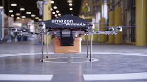 Drones could make Amazon's dream of <b>free delivery</b> profitable - The ...