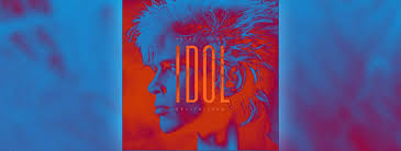 <b>Billy Idol</b> - <b>Vital</b> Idol: Revitalized (Album Review) - Cryptic Rock