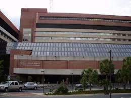 uf health shands hospital