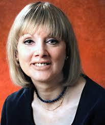 Originally published in Issue 1 2005 icon. Jane Plant - jane_plant_1