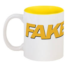 Кружка цветная внутри <b>Fake Taxi</b> #1669247 в Москве – купить ...