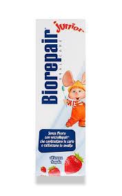 <b>Зубная паста Biorepair Junior</b> Веселое мышонок | Watsons