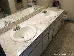 Old Bathroom Sink Bathroom Sink How To Install A Faucet