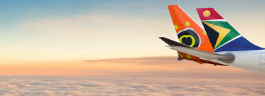 South <b>African</b> Airways: Flights to South <b>Africa</b> & Beyond
