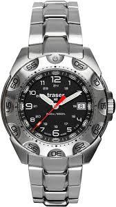 Мужские наручные <b>часы Traser TR_105474</b> кварцевые