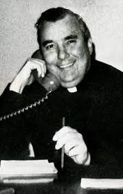 Father Lawrence C Murphy, who died in 1988, abused the children in their dormitory beds in Wisconsin where he worked between 1950 and 1974 - article-1314936-0B55D2F7000005DC-703_233x368