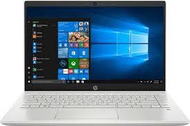 Купить <b>Ноутбук HP Pavilion 14</b>-ce3007ur, 8PJ92EA, белый в ...
