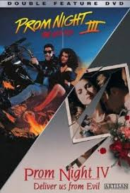 Prom Night IV: Deliver Us from Evil (1992) - IMDb