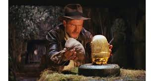 Indiana Jones and the Raiders of the <b>Lost Ark</b> Movie Review