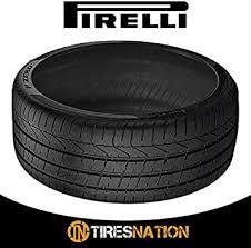 Pirelli p-zero (pz4-luxury) P285/45R21 113Y bsw ... - Amazon.com