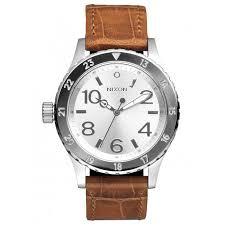 Характеристики <b>Часы NIXON</b> A467-1888 <b>38-20 Leather</b> Saddle ...