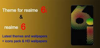 Theme for <b>realme 6i</b> & realme 6 – Apps on Google Play