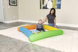 <b>Надувной бассейн BestWay 132</b> x 132 x 23, 52240 BW купить в ...