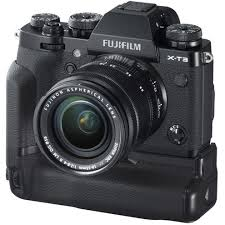 <b>Fujifilm VG-XT3</b> Vertical Battery Grip for X-T3 16588781 Camera ...