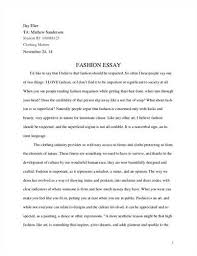 essay about fashion  changing topics and changing reality plus an essay about fashion and race new bj