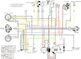 motorcycle wiring diagrams evan fell motorcycle worksevan fell suzuki ts250 wiring diagram