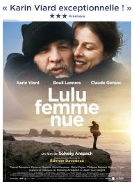 Lulu femme nue (2014)