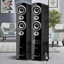 Напольная <b>акустическая система 2.0</b> GM-328 GiNZZU