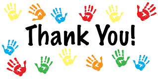 Image result for thank you banner
