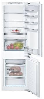 <b>Встраиваемый холодильник Bosch</b> KIN86HD20R — купить по ...