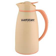 Цена на <b>Термос Webber 1L Beige</b> 31004/5S