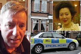 John Heald, 53, is wanted over the murder of Bei Cater, 49, who was found dead at the Morayland Hotel in Bridlington. Share; Share; Tweet; +1; Email - john-heald-MAIN