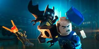 <b>LEGO Batman Movie</b>: фильм и <b>конструктор</b>