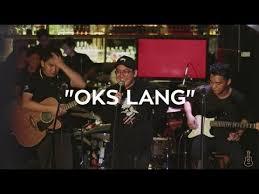 """John Roa (JRoa) - """"OKs <b>Lang</b>"""" <b>Live on</b> Stages Sessions - YouTube"""