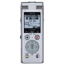 <b>Olympus DM-770</b> Voice Recorder | Onedirect.co.uk