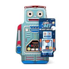 <b>Ланч</b>-<b>бокс Suck UK Robot</b> - цена, фото, характеристики | Товары ...