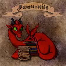 Dungeonpedia