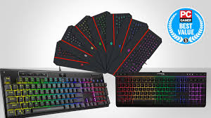 The best cheap <b>gaming keyboards</b> in 2020 | PC Gamer