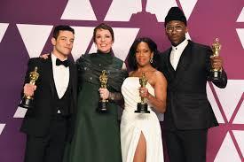 Oscar Winners 2019: See the Full List - Oscars 2019 News | 91st ...
