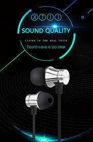 Wireless <b>Headphone Bluetooth Earphone</b> Magnetic Headset ...