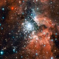 Space for Kids - The Universe - ESA