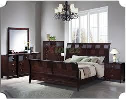 bedroom furniture sets sleigh set tdc espresso bedroom furniture set