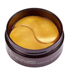 <b>Патчи</b> для век <b>Mizon Snail Repair</b> Intensive Gold Eye Gel Patch ...