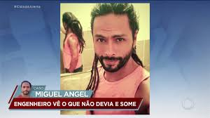 Caso Miguel Angel: chileno desaparece misteriosamente em Trancoso (BA)