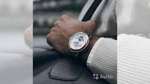 Механические наручные <b>часы Thomas Earnshaw</b> купить в ...