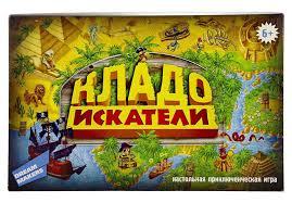 <b>Настольная игра Dream</b> Makers 1206H желтый, коричневый ...
