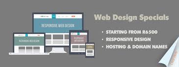 Web <b>Design Specials</b> in <b>Cape</b> Town | Imago Visual
