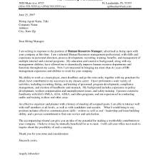 human resources cover letter examples cover letters cover letter example and dfbfaebcbbabbefcf human resources cover letters