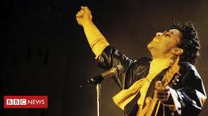 <b>Prince's Sign O</b>' The Times, 30 years on - BBC News